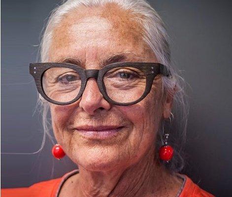 Carla van Zon